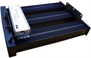 alpheus Radiometrix-compact, version horticole (l'alimentation est déportée pour les versions aquarium)