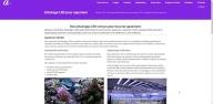 Applications aquariophilie et aquariologie