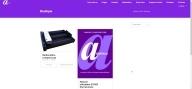 Boutique materiel alpheus