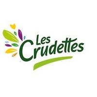 Logo-Crudettes (Client alpheus)