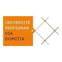Logo université Perpignan